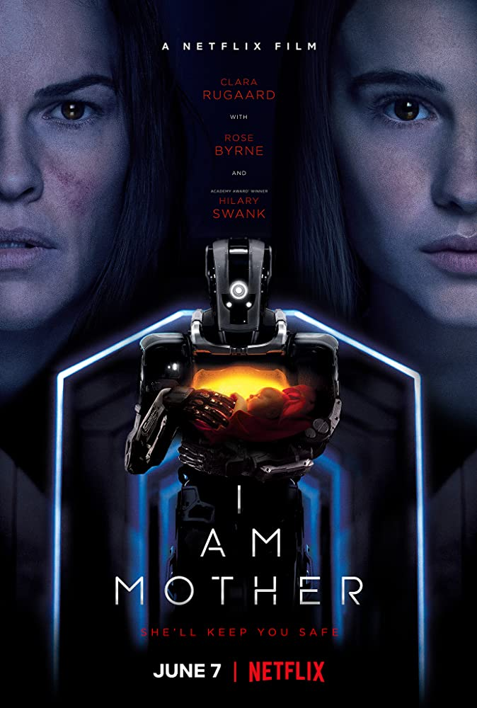 I Am Mother (2019) Review
