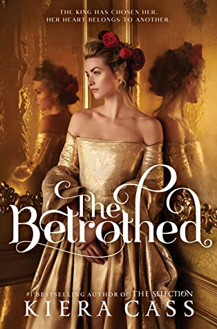 The Betrothed Review
