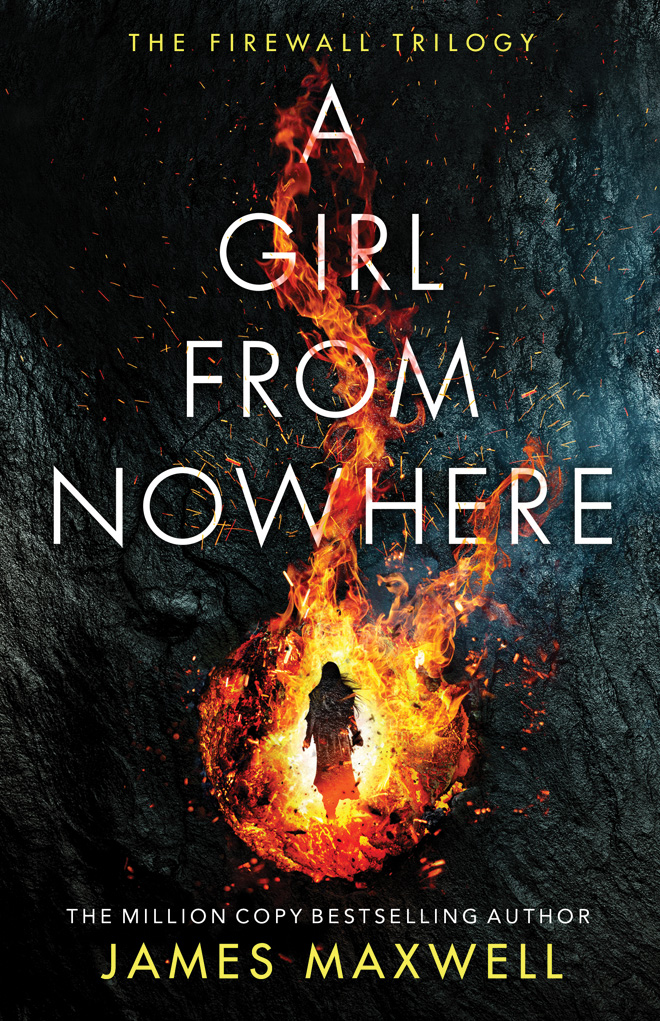 A Girl From NowhereReview