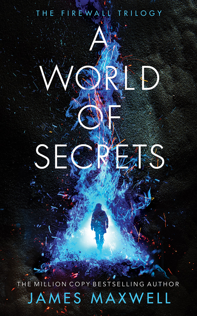 A World of Secrets Review