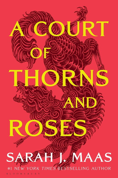 A Court of Thorns and RosesReview