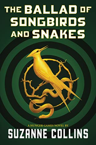 A Ballad of Songbirds and SnakesReview