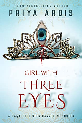 Girl with Three EyesReview