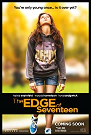 Edge of Seventeen (2016) Review
