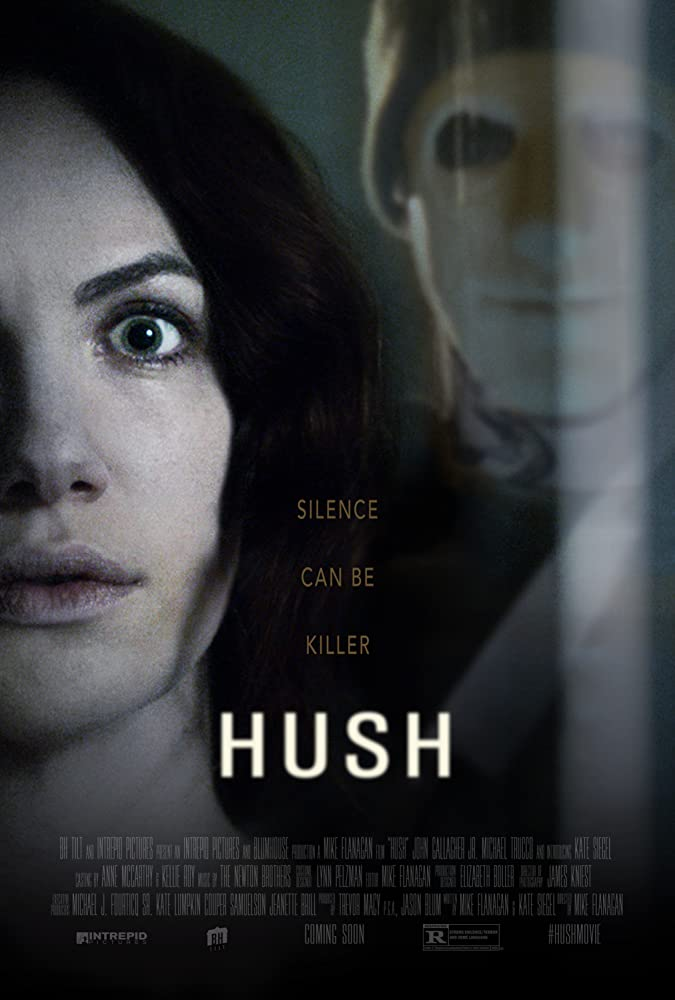 Hush (2016) Review