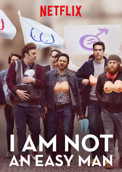 I'm Not an Easy Man (Je ne suis pas un homme facile) (2018) Review