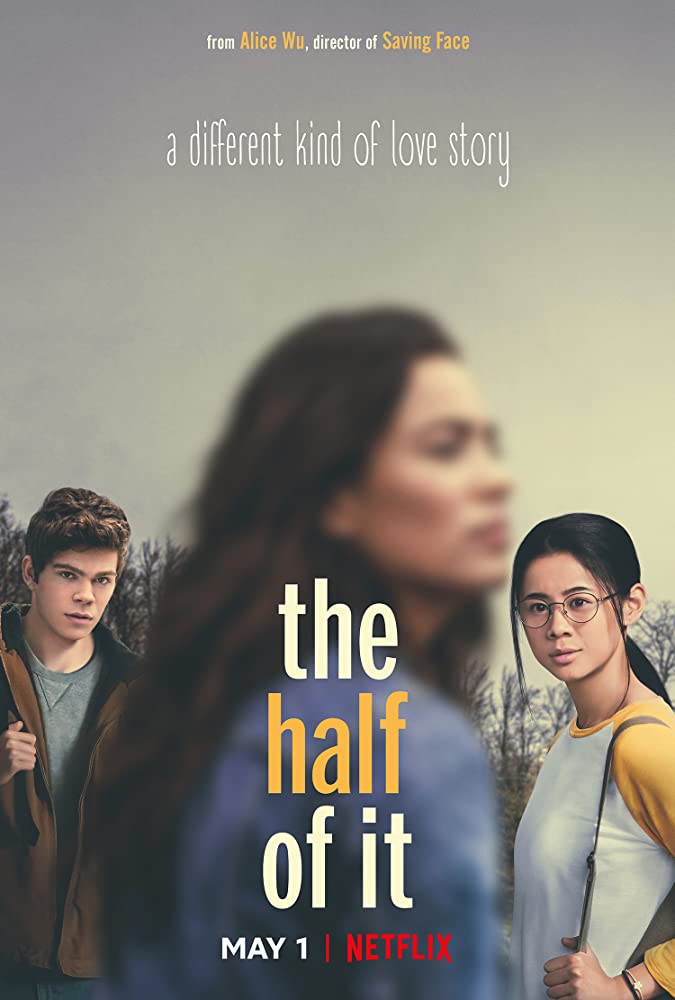 The Half of It (2020) Review