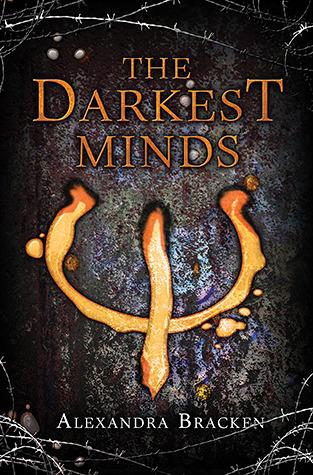 The Darkest MindsReview