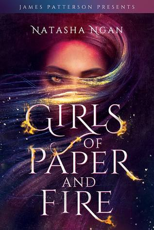 Girls of Paper and Fire Review