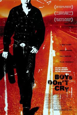 Boys Don't Cry (1999) Review
