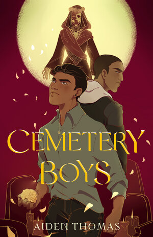 Cemetery Boys OwnVoices Reflection