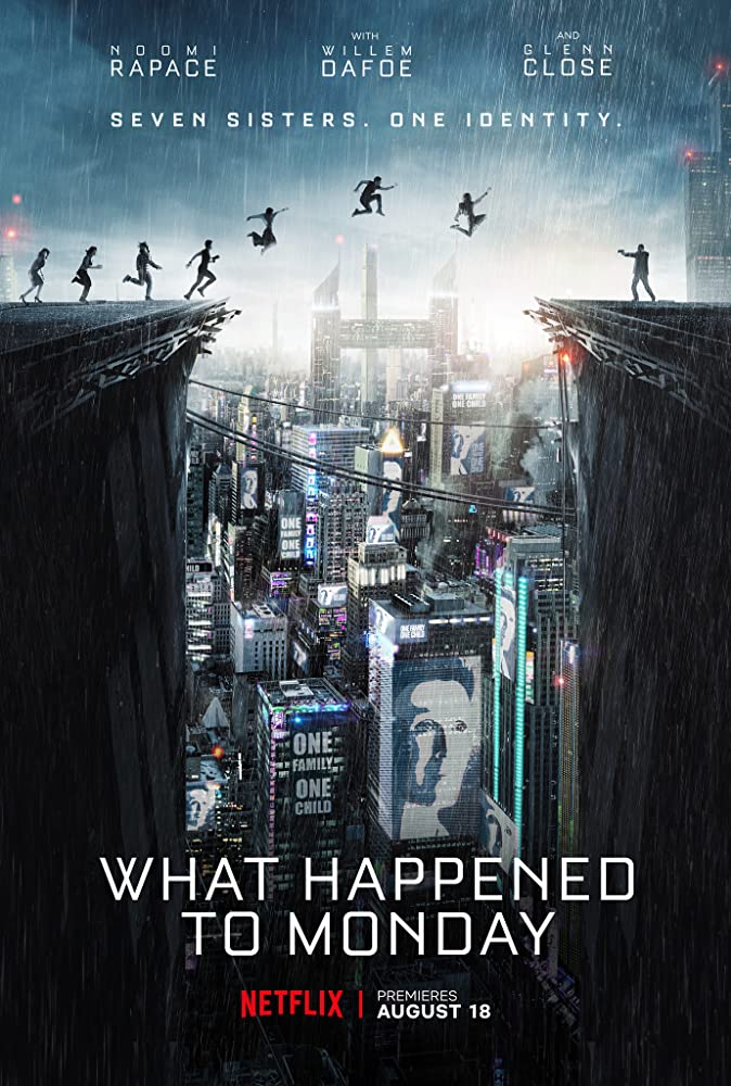 What Happened to Monday (2017) Review