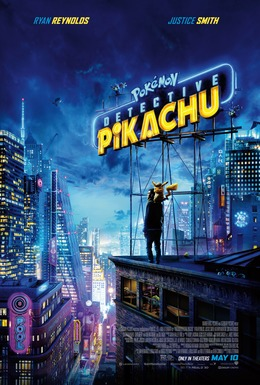 Pokemon: Detective Pikachu (2019) Review