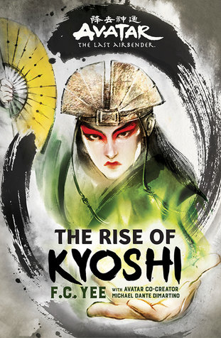 The Rise of KyoshiReview