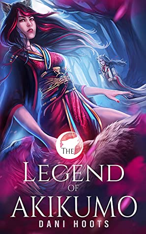 The Legend of Akikumo Review
