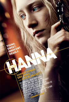 Hanna (2011) Review