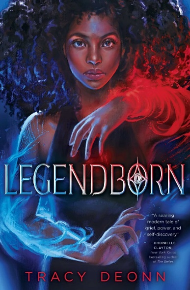 Legendborn Review