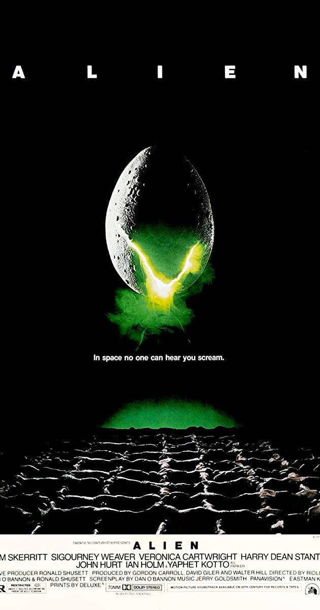 Alien (1979) Review