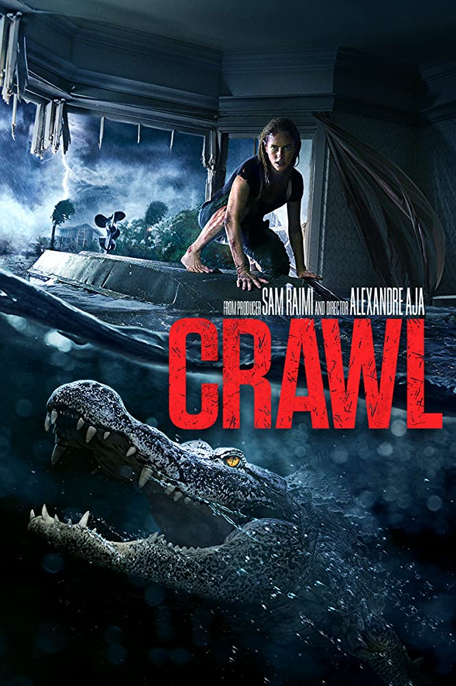 Crawl (2019) Review