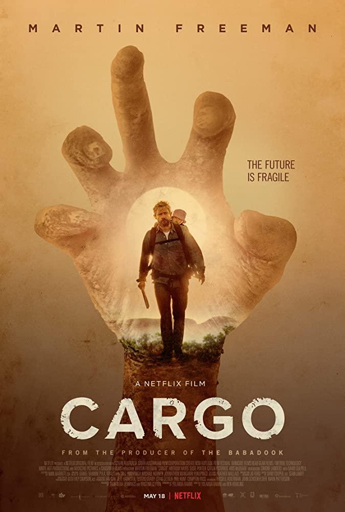 Cargo (2018) Review