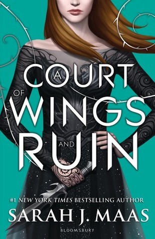 A Court of Wings and Ruin Review