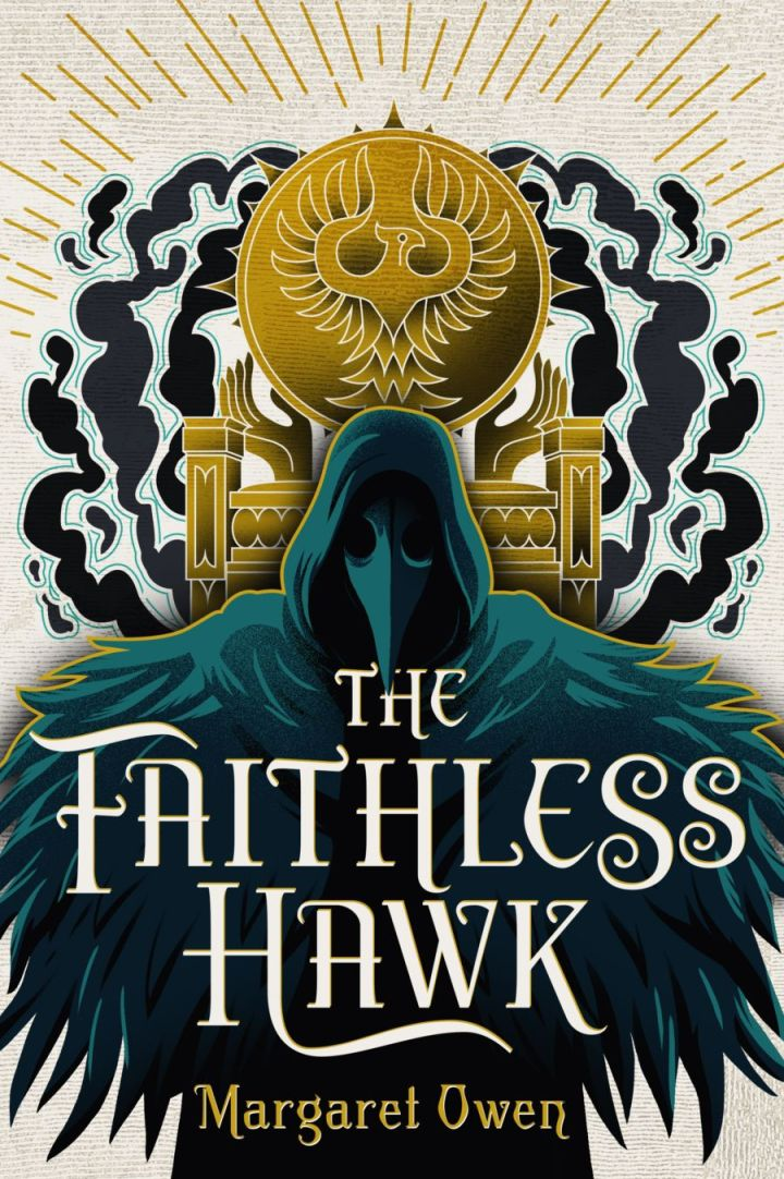 The Faithless Hawk Review