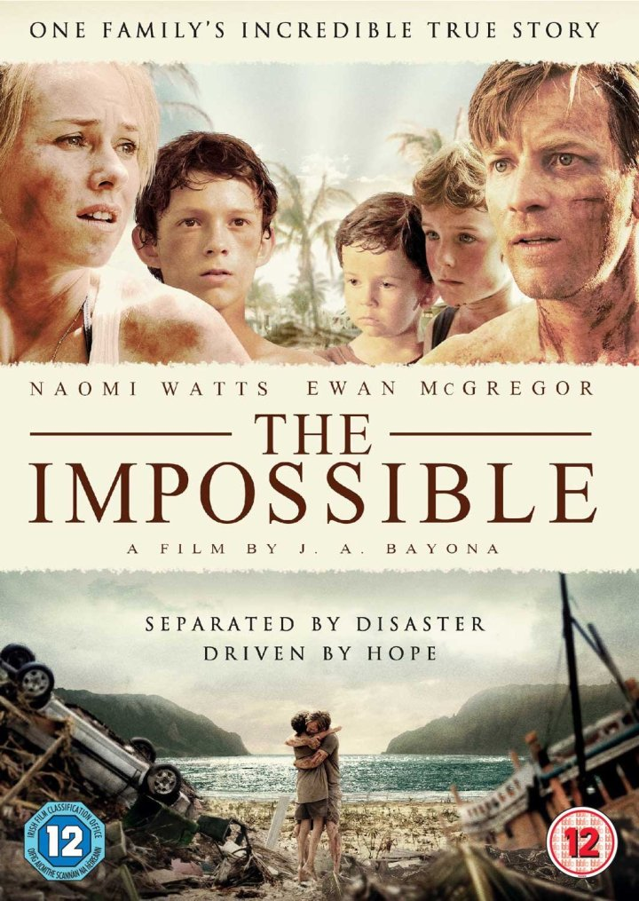 The Impossible (2012) Review