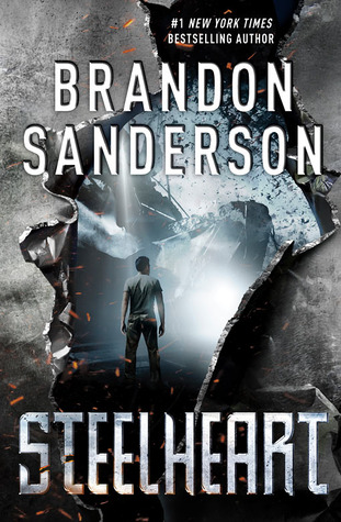Steelheart Review
