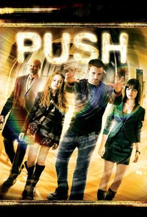 Push (2009) Review